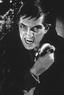 Barnabas Collins, Dark Shadows