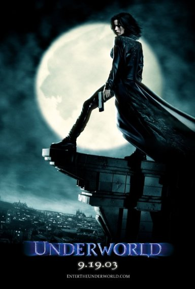 Vampires are officially superheros.