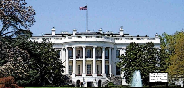 WhiteHouseSouthFacade_Sign